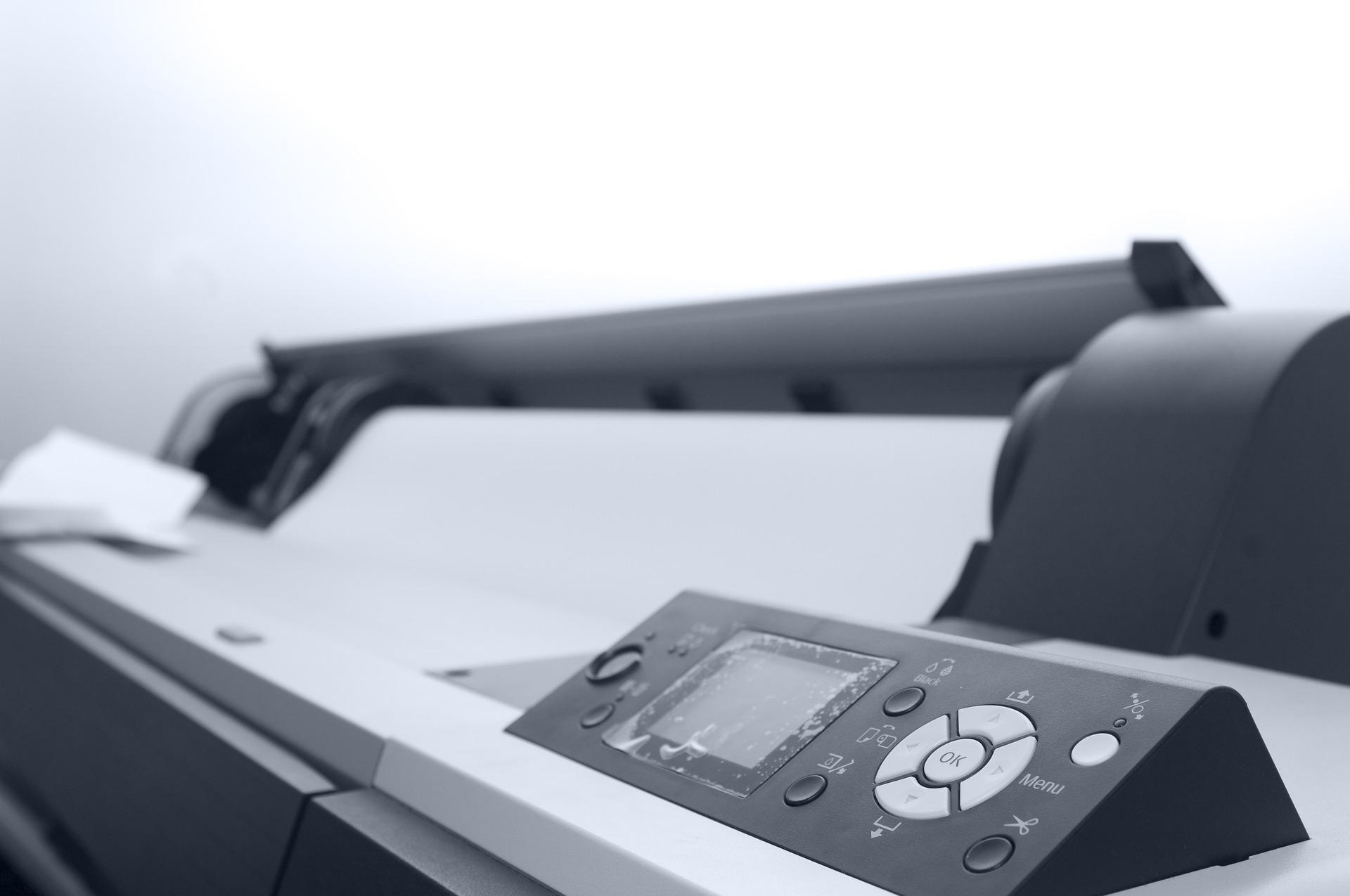 Sådan får du gang i din printer igen