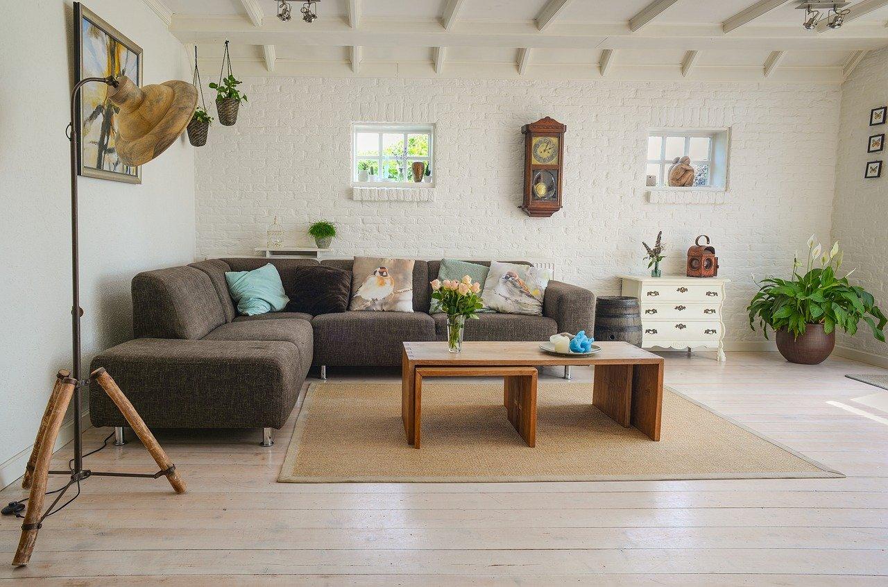 Sådan indretter du din bolig før du køber møblerne