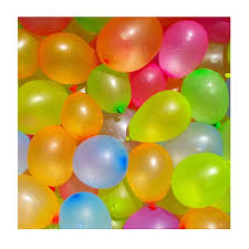 Prøv Magic Balloons