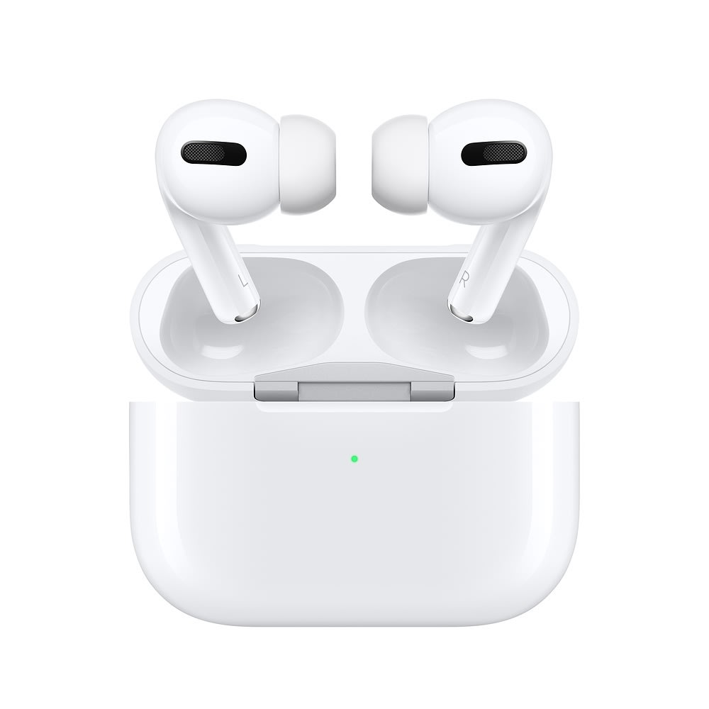 Mangler man Apple AirPods?