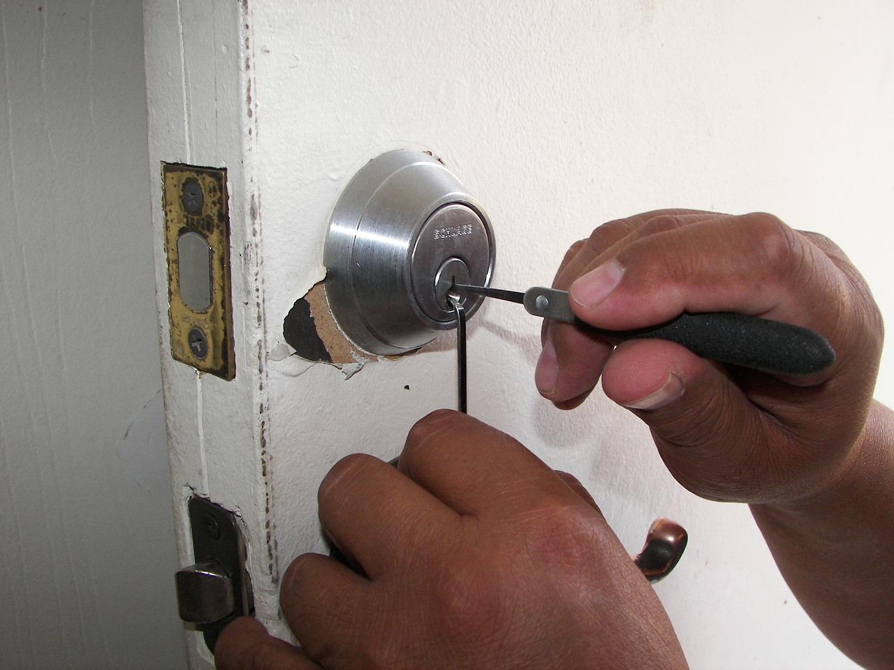 Din lokale låsesmed på Vesterbro
