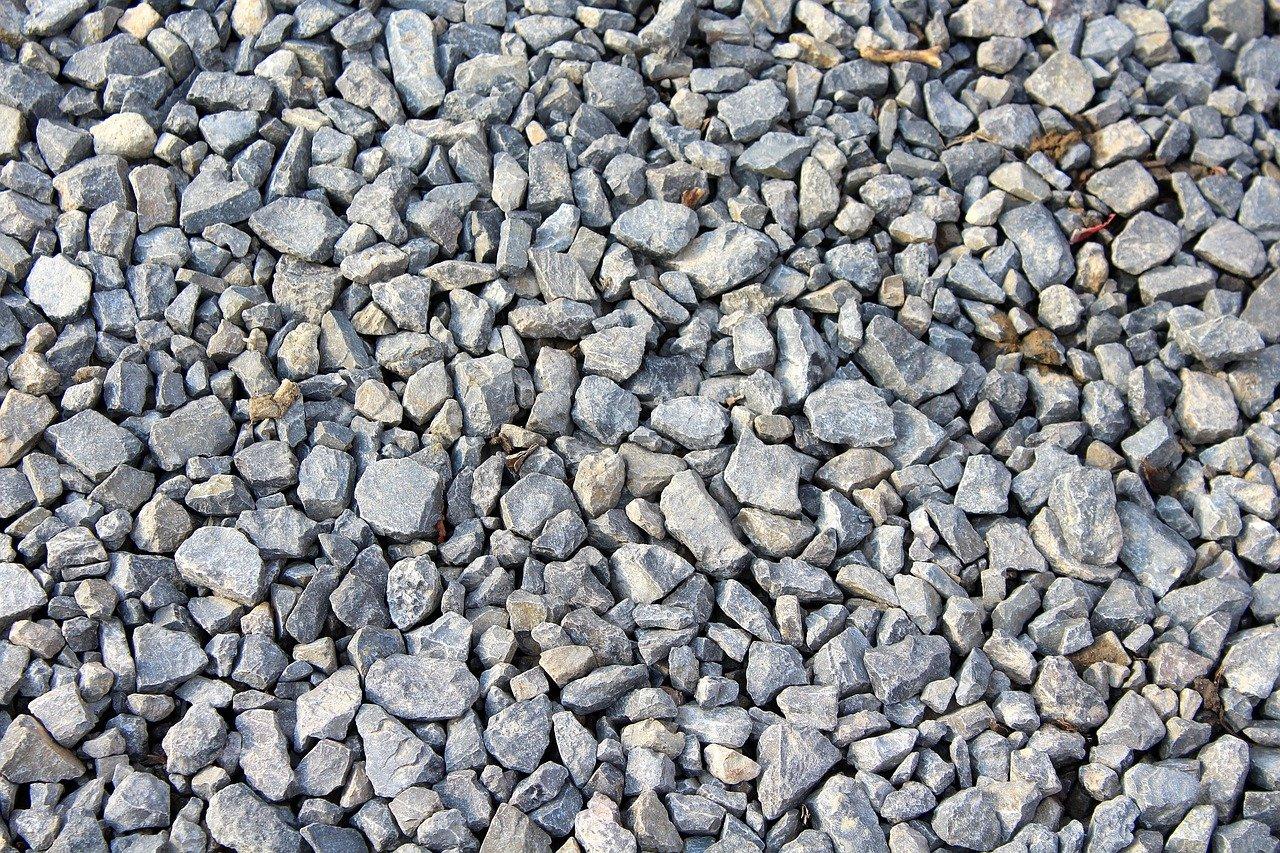 Derfor bør du vælge granitskærver til din indkørsel
