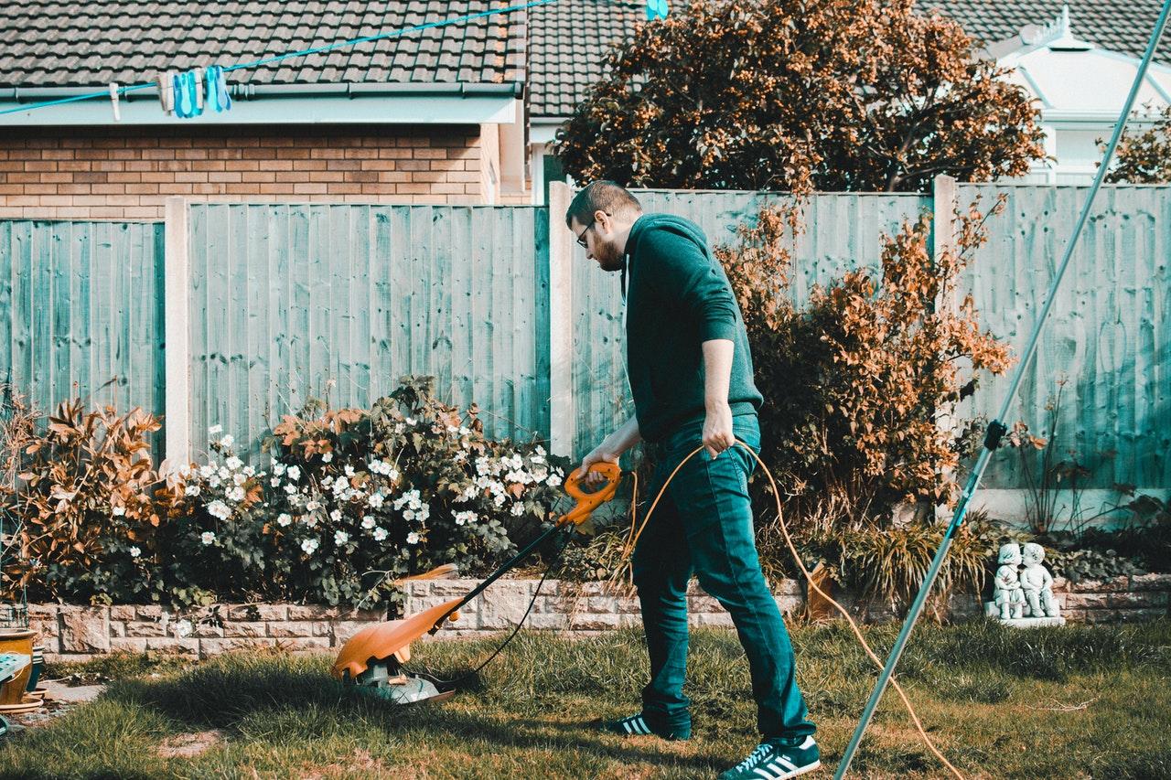 De bedste havemaskiner til din have